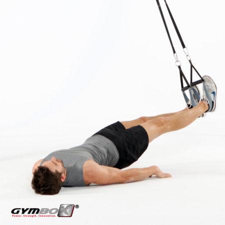 Lower Back Swing