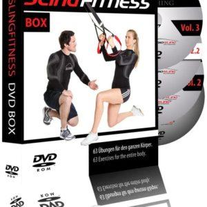 DVD06 Schlingentrainer Übungen