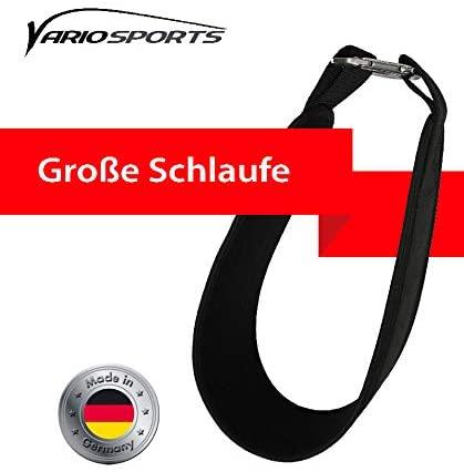 Po01 Schlaufe Schlingentrainer