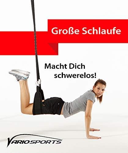 Po01 Große Schlaufe Schlingentraining