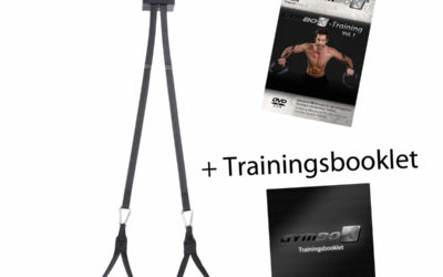 Gymbox Suspension Trainer Functions