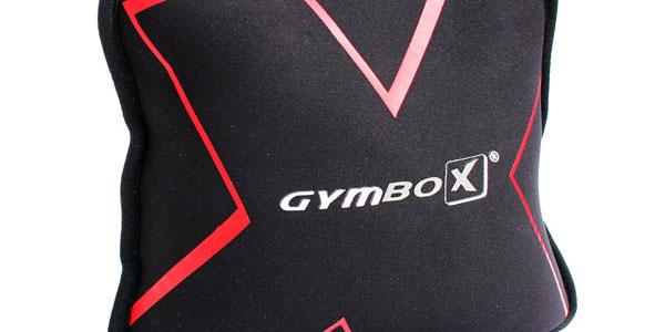 Gymbox Sand-Pad sliden, werfen, tranieren