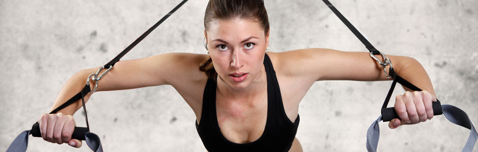Gymbox Sling Trainer Mobile
