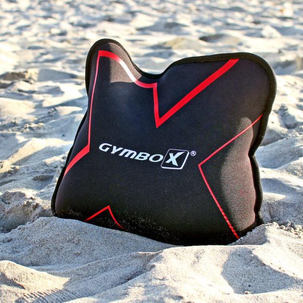 Sandpag Training Gewicht