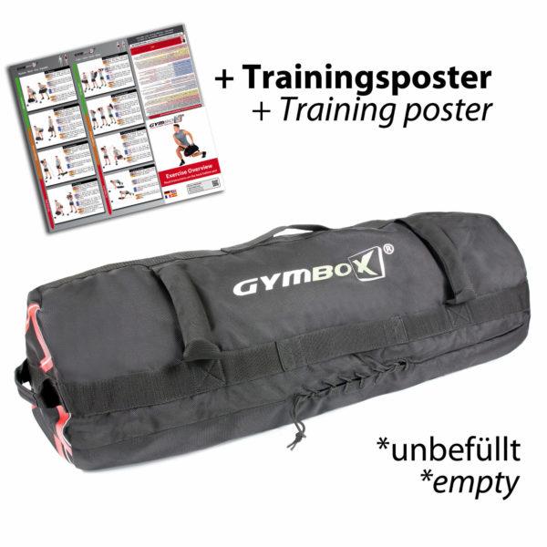 Sandbag Gymbox Trainingsgewicht