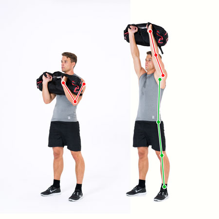 Shoulder Lift