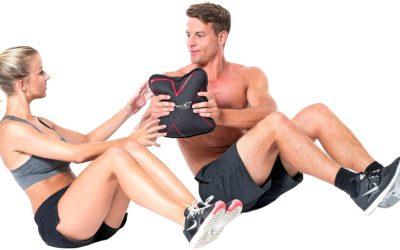 Gymbox Sand-pad