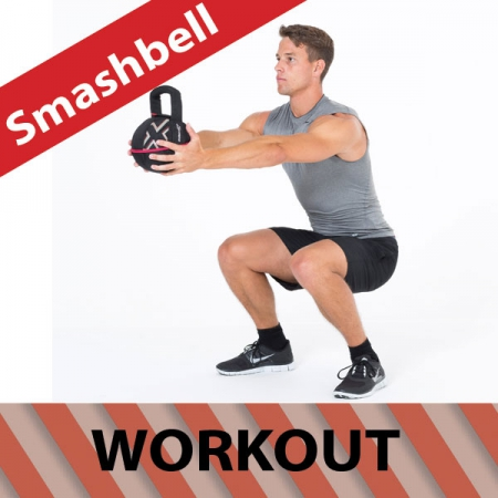 Smashbell Workout für Beginner
