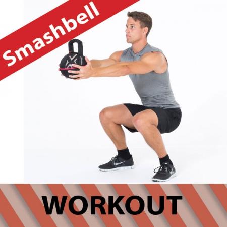Smashbell Workout für Beginner
